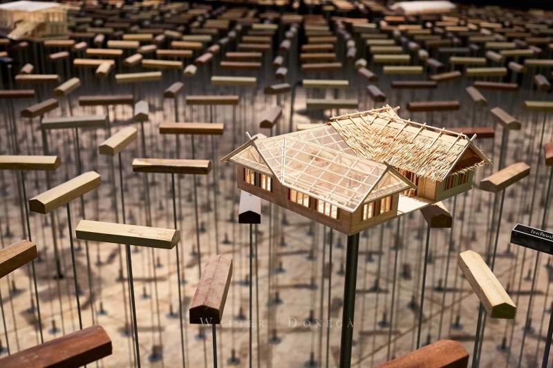 Biennale architettura 2016