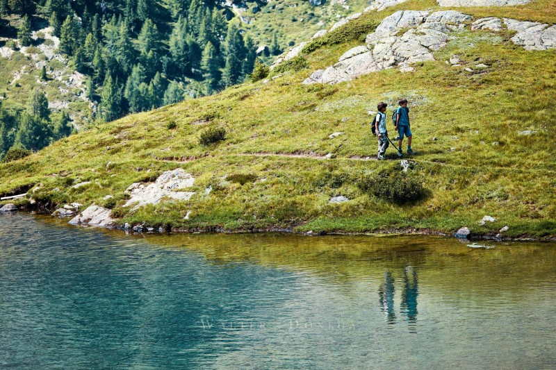 Laghi val d'Ultimo