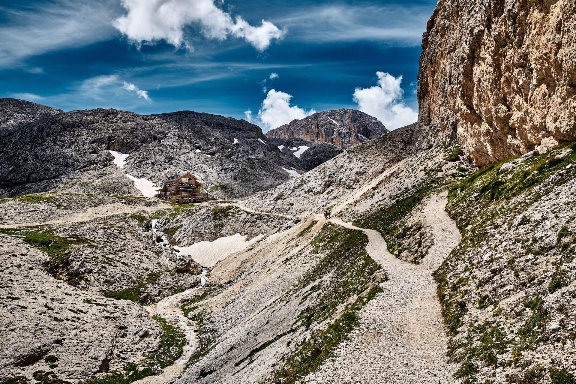 Val Duron Lago di Antermoia