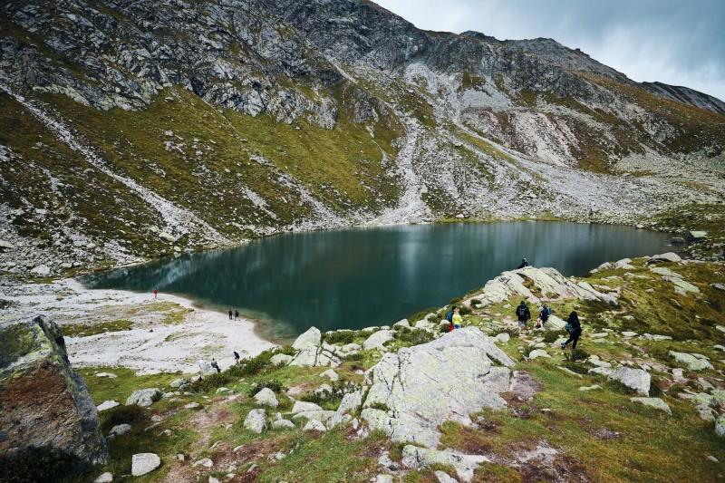 Lago di San Pancrazio
