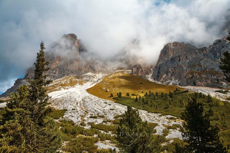 Escursione Torri del Vajolet